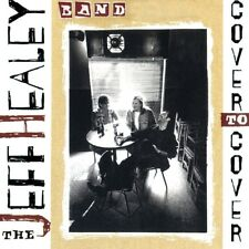 JEFF BAND HEALEY - COVER TO COVER   CD NEUF
