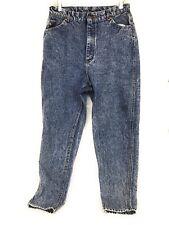 """Lee Jeans High Rise Acid Wash Vintage 30"""" x 29 1/2"""""""""""