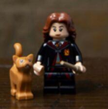 Lego Harry Potter & Fantastic Beast Minifigures -HERMIONE GRANGER- NEW