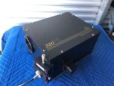 Princeton Instruments 320PI Spectrograph Czerny-Turner Optical System