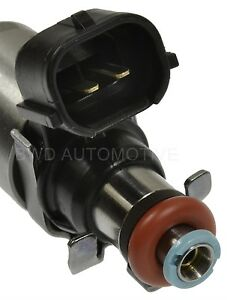 New Fuel Injector BWD Automotive 67800