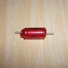 Used JENSEN 5000nF  0.005uF  Capacitor 250V DC