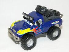 Disney Pixar Cars - Blue Bulldozer