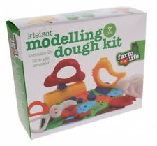 Tender Toys ton-Set Farmlife 7-teilig