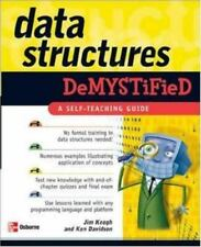 Data Structures Demystified [Demystified] , Keogh, James