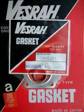 Juego de tapas superiores VESRAH kit Honda PX50 A/M/S/C/SC Ciclomotor PX