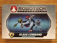 Robotech RPG Tactics Zentraedi Armada Command Pack