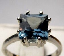 3.39CT WOMAN S RING.RUSSIAN WELL TEST REAL LAB  ALEXANDRITE 100% COLOR CHANGE