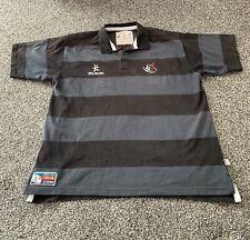Men's Rugby Sevens Hong Kong Sevens 2013 Kukri Polo Shirt Top Size 2XL
