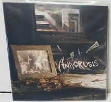 Anacrusis Hindsight: Suffering Hour & Reason Revisited LP Vinyl Record new