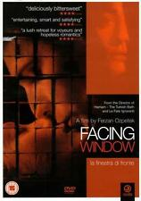 Facing FINESTRA (DVD / Ferzan Ozpetek 2010)