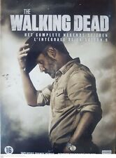 THE WALKING DEAD SAISON 9 INTEGRAL DVD  NEUF SOUS CELLOPHANE