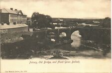 More details for belleek, co. fermanagh. pottery old bridge & flood gates # 1788 in wrench series
