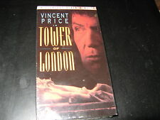 Tower of London-Roger Corman film-Vincent Price-NEW!!!!!!!!