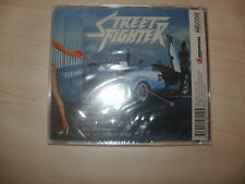 STREET FIGHTER shoot you down Trance Bonfire MHR AOR Roko official CD neuf
