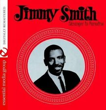 Jimmy Smith - Stranger in Paradise [New CD] Manufactured On Demand