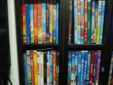 Dvd Huge Lot Animation Animated Action Comedy Drama Over 115 Dvd's New Used