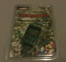 "Nintendo Mini ""Game&Watch"" Super Mario Bros *Very Rare*"