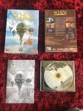 Schizm Mysterious Journey - Complete PC Boxed Game - Mindscape