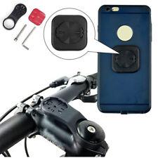 Bike Bicycle Stick Phone Mount Holder For Garmin Edge GPS