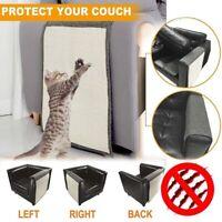 Natural Sisal Hemp Cat Scratch Board Mat Cat Scratching Post Toys Pet Accessory