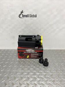 Ironton Multipurpose Drill-Powered Pump 375 Watts, 3/4in. Inlet Model# DP03 Z-82