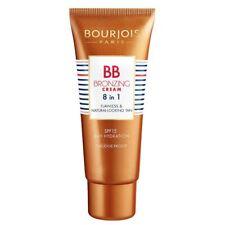 Bourjois BB Bronzing Cream 8 in 1 SPF15 30ml 02 Dark New UK