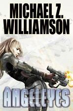 NEW - Angeleyes (Freehold) by Williamson, Michael Z.