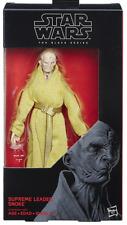 Hasbro Star Wars Black Series Supreme Leader Snoke 6 Inch Figure