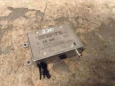Mercedes-Benz C E S Class antenna amplifier 2038201785