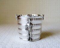 Vintage Stieff Silver Plate JOCKEY Cup or Bowl