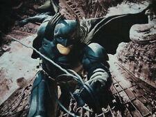 Batman The Dark Knight Rises Fear is Why You Fail Movie Comic Book T Shirt L