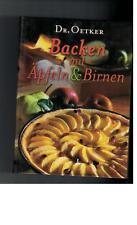 Dr. Oetker - Backen mit Äpfeln & Birnen - 2000