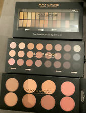 Max & More 24 Eyeshadow Pallette Make up Gift