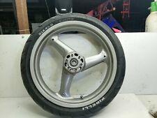 cerchio ruota anteriore per ducati ss super sport 750 ie
