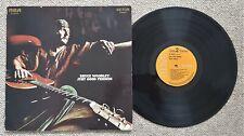 BRUCE WOODLEY - JUST GOOD FRIENDS - RARE OZ SOLO DEBUT FOLK POP LP - THE SEEKERS