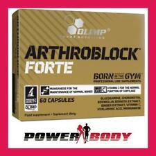 Olimp Nutrition-ARTHROBLOCK FORTE - 60 caps