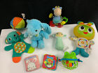 Lot Infant Baby Toys