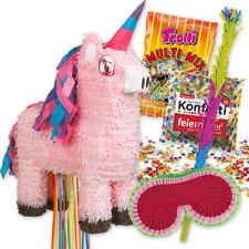 Party Marty Einhorn Supersüss Pinata - Set (50273683)