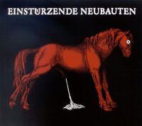 EINSTÜRZENDE NEUBAUTEN - HAUS DER LÜGE  CD NEU