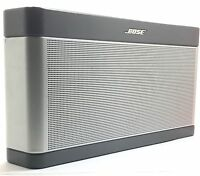 Bose Soundlink III Bluetooth Speaker III 3 Wireless Portable Stereo 369946-1300