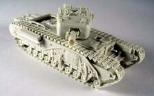 Milicast BB079 1/76 Resin WWII British Churchill Mk.V AVRE (without trackguards)