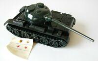 NVA Pneumant Panzer T-54 OVP Schwungrad, Plaste