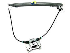 RENAULT CLIO 98-11 2P MECANISME LEVE VITRE GLACE AVANT DROIT R 7700842246