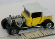 Micro Machines Ford T Bucket Roadster DELUXE CAR # 1