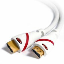 CSL TV Video HDMI Cables