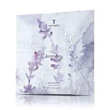 Thymes - Lavender Bath Salts Envelope