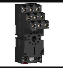 Schneider SQUARE D RUZSC3M Logic Style Socket New Box Of 10