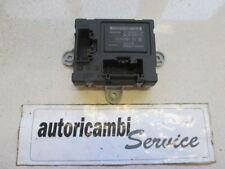 VOLVO XC60 2.4 D AUT 120KW (2013) RICAMBIO CENTRALINA PORTA ANTERIORE DESTRA 313