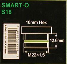 S18 SMART-O Oil Drain Plug M22 x 1.50 10mm HEX Sump Plug NEW FAST SHIPPING